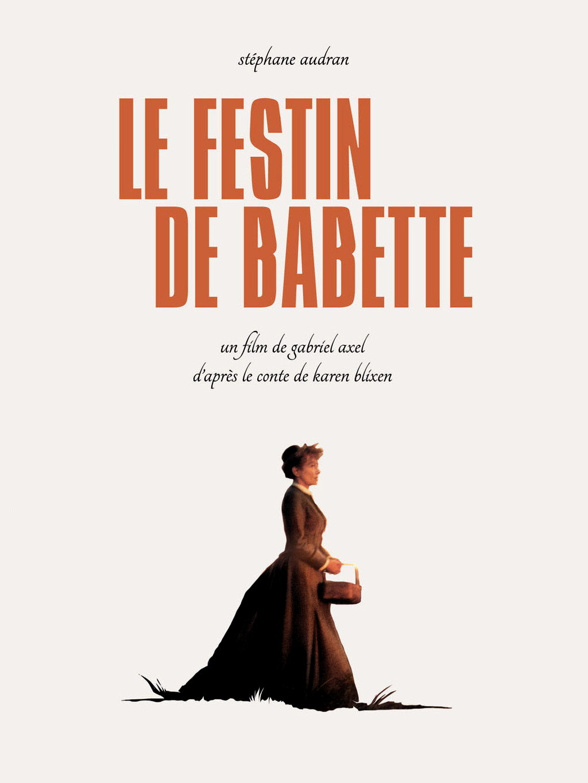DE TÉLÉCHARGER GRATUIT GRATUITEMENT LE FESTIN BABETTE FILM