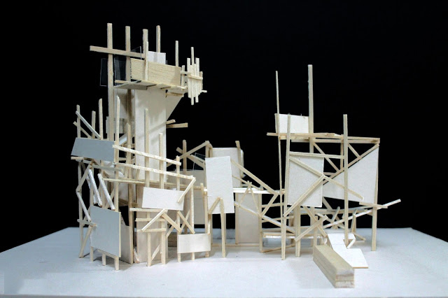 akmal syahmi  a folly  deconstructivism