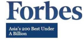 Haq's Musings: 5 Pakistani Companies Among Forbes 200 Best Under $1