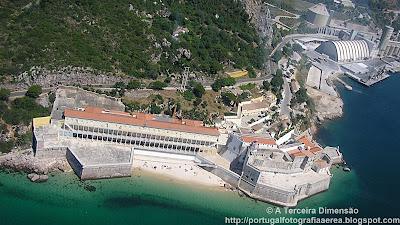 Forte de Santiago do Outão
