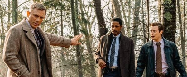 Review Film Knives Out (2019), Film Detektif dengan Twist Mengejutkan