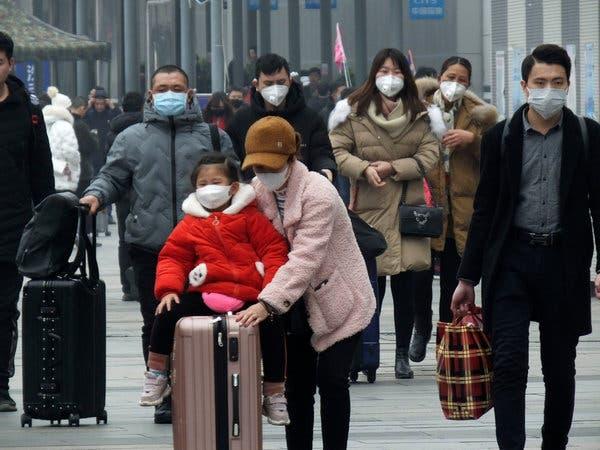 China: Apple cerrará sus oficinas y tiendas hasta el 9 de febrero por temor al coronavirus