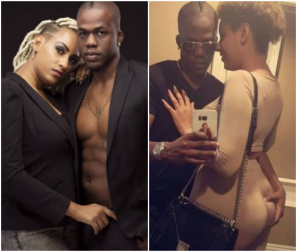 How I met and fell in love with Iceberg Slim-Juliet Ibrahim reveals