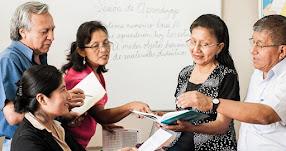 MINEDU: Curso Virtual Autoformativo de Régimen Disciplinario en la Institución Educativa Pública - www.minedu.gob.pe