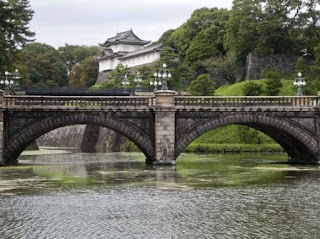 imperial tokyo