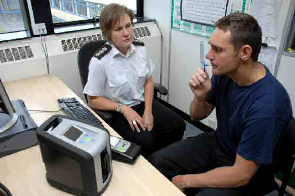 Wiki World: Police Drug Testing Equipment is Faulty