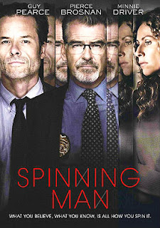 Spinning Man Legendado Online