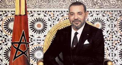 الملك محمد السادس نصره الله يهنئ باتريس تالون بمناسبة إعادة انتخابه رئيسا لجمهورية بنين