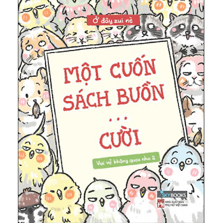 Một Cuốn Sách Buồn… Cười - Vui Vẻ Không Quạu Nha 2 ebook PDF-EPUB-AWZ3-PRC-MOBI