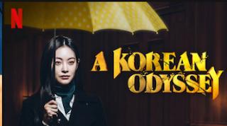 A Korean Odssey
