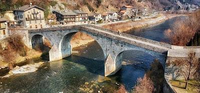 Morbegno - Sondrio - Gite in Lombardia