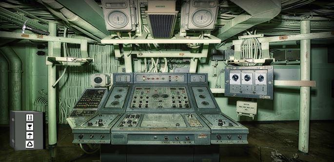 Ekey Cargo Ship Marine Es…
