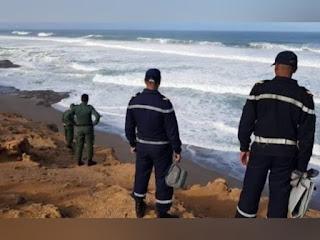 العثور على سبعة جثث متآكلة ومتعفنة بشواطئ نابل وقربة وياسمين الحمامات من بينهم 4 نساء وطفلان