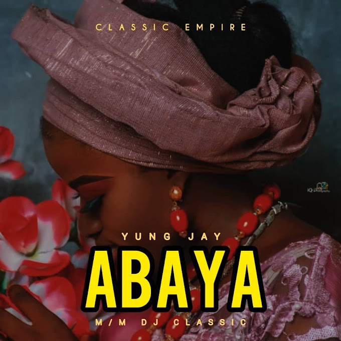 Young Jay-ABAYA-(M&M by Dj classic)-mp3