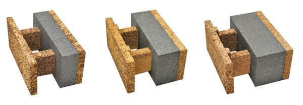 blocchi legnocloc-bioedilizia