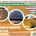 Prefeitura de São Desidério entregará Ginásio de Esporte, Pavimentação Asfáltica e Casas Populares para comunidade de Furquilha