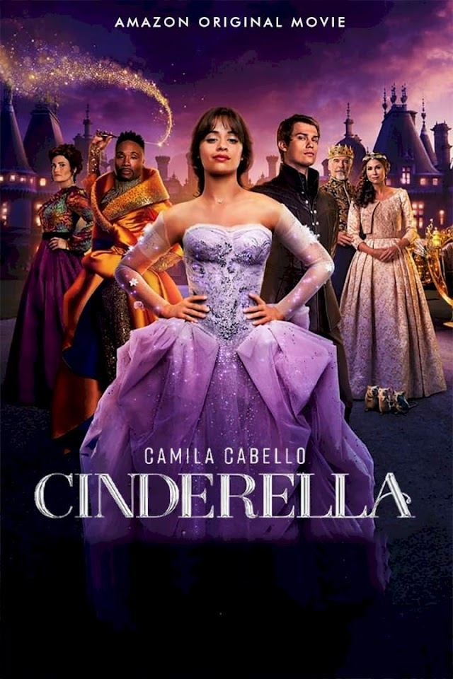 Cinderella (2021) | Bigbuzztv.co