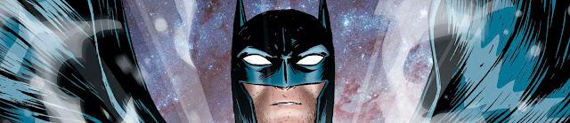 Reseña de Universo Batman, de Brian Michael Bendis - ECC Ediciones.