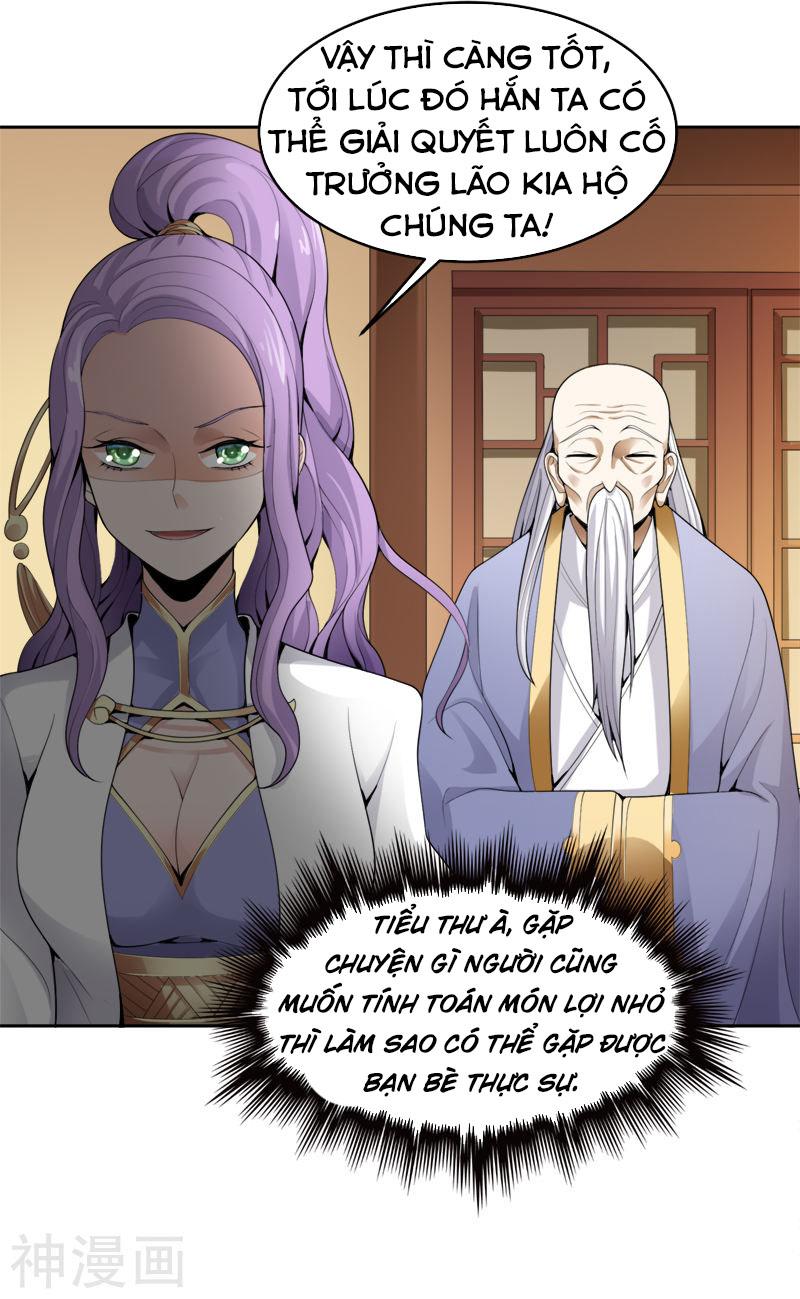 Nhất Kiếm Độc Tôn chap 19 - Trang 6