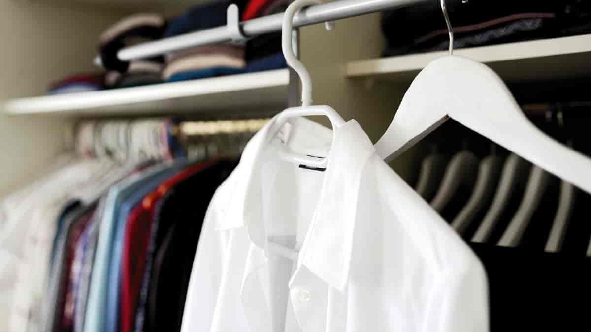 Como escolher o guarda-roupas ideal
