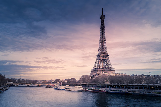 Do Aeroporto de Paris para o centro da cidade