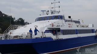 Fährverbindung Hua Hin Pattaya