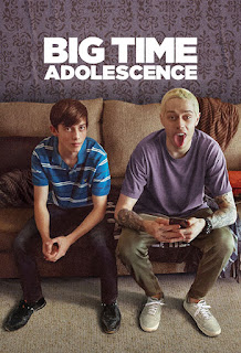 Big Time Adolescence - HDRip Dual Áudio