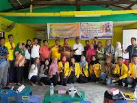Sosialisasi Hidroponik Memanfaatkan Pekarangan Rumah, Menuju Masyarakat Mandiri