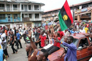 We Will Confront You – Nigerian Police Threatens IPOB Members 1