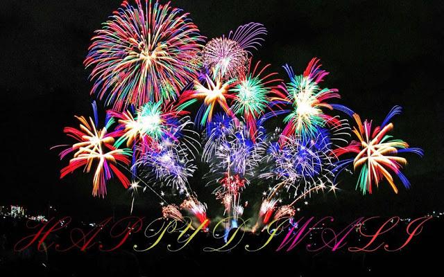 Happy Diwali 2021 Celebration