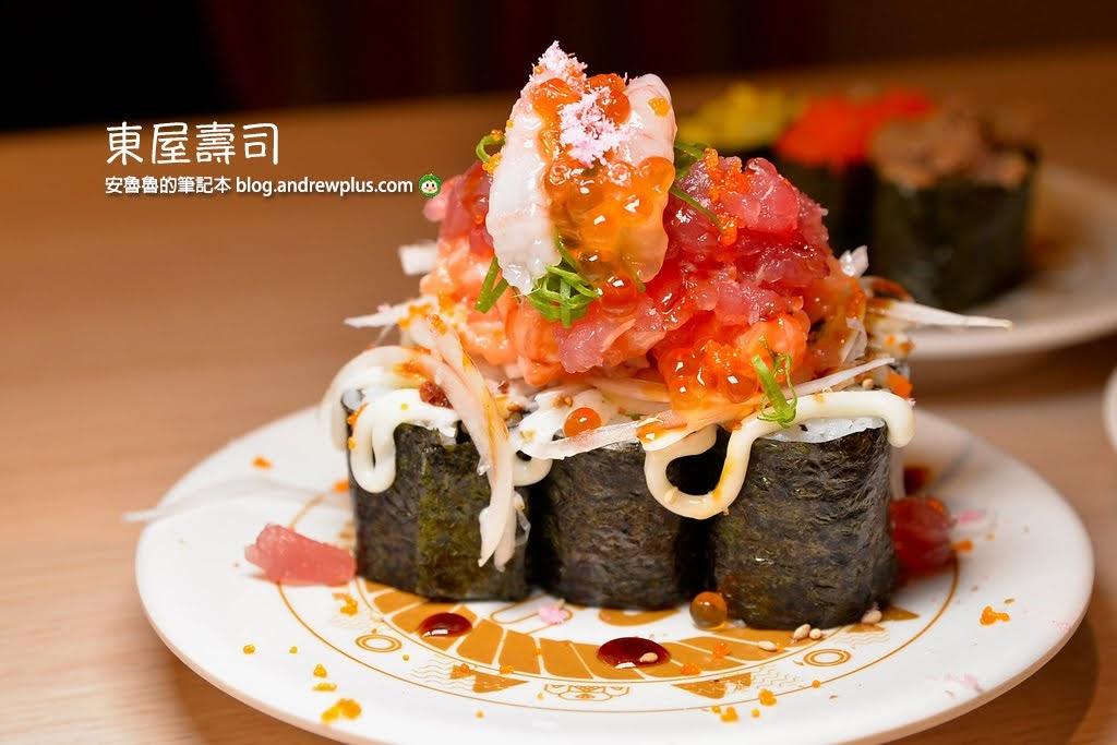 遠百信義a13美食,信義區握壽司,生魚片日本料理餐廳