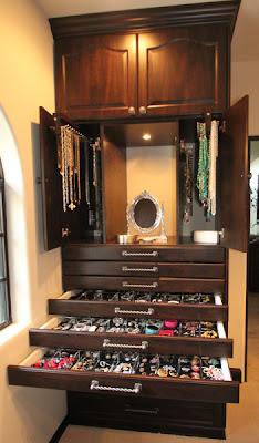 Madison Jewellery Display Ideas