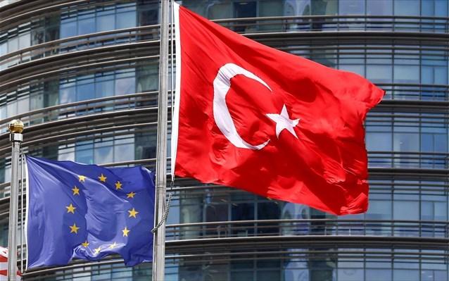 Ε.Ε. - Τουρκία, ίδια ιστορία
