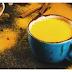 Benefits of Drinking Golden Milk + How To Make It