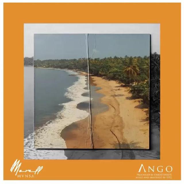 Morell – Ango (prod. OmoItsWavy)