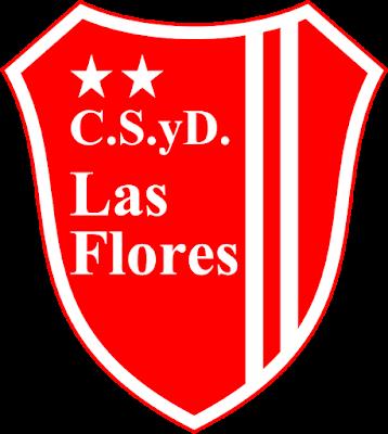 CLUB SOCIAL Y DEPORTIVO LAS FLORES (FEDERAL)