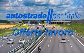 Offerte lavoro Autostrade per l'Italia - adessolavoro.com