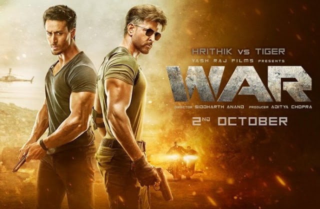 First review of war movie is out here Hrithik Roshan-Tiger Shroff film gets positive response