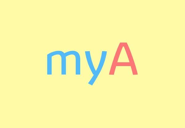 myARAD Logo