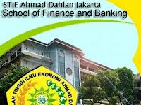 Lowongan Dosen Tetap Sekolah Tinggi Ilmu Ekonomi Ahmad Dahlan Jakarta