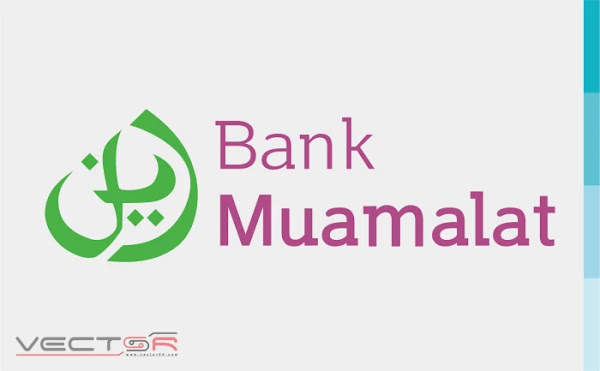 Bank Muamalat Logo - Download Vector File SVG (Scalable Vector Graphics)