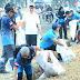 PT Pupuk Kujang Karawang Rutin Bersih Bersil Lingkungan Bersama Masyarakat
