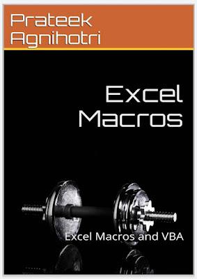 [Free ebook]Excel Macros: Excel Macros and VBA 2020