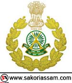 ITBP Recruitment 2019 | Constable (General Duty) | Vacancy 121 | Apply Online | SAKORI ASSAM