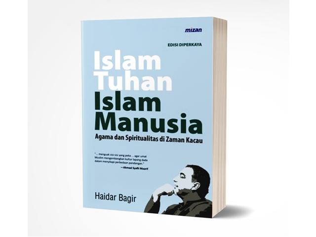 islam tuhan islam manusia