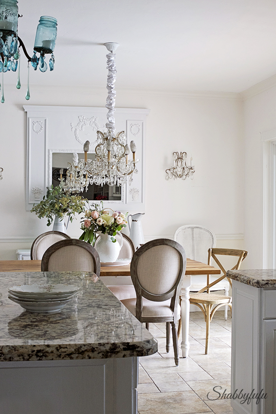 ideas for designing a kitchen that you'll fall in love with