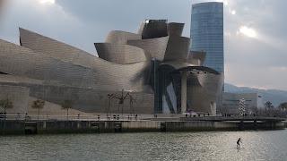 Get a private tour inside the Bilbao Guggenheim Museum & beyond