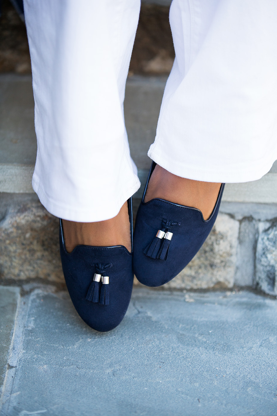 Payless tassel loafers, www.jadore-fashion.com