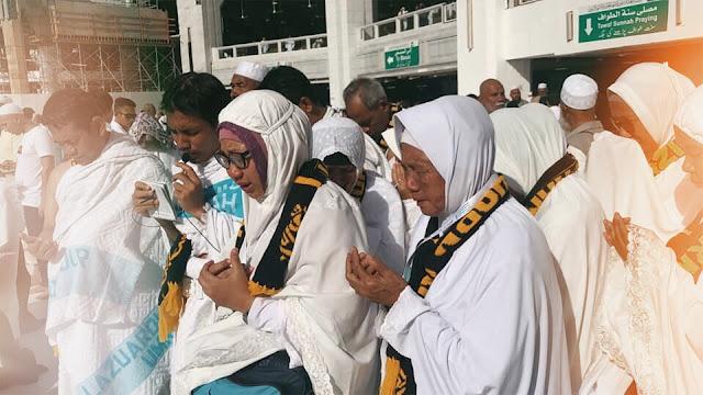 fasilitas terbaik dan kualitas ibadah terjaga bersama lazuardi harmoni umroh dan haji