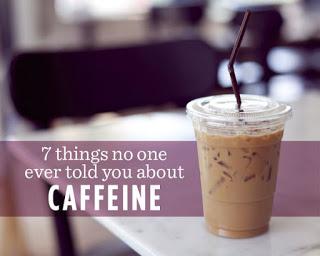 7 Hidden Secrets Of Caffeine
